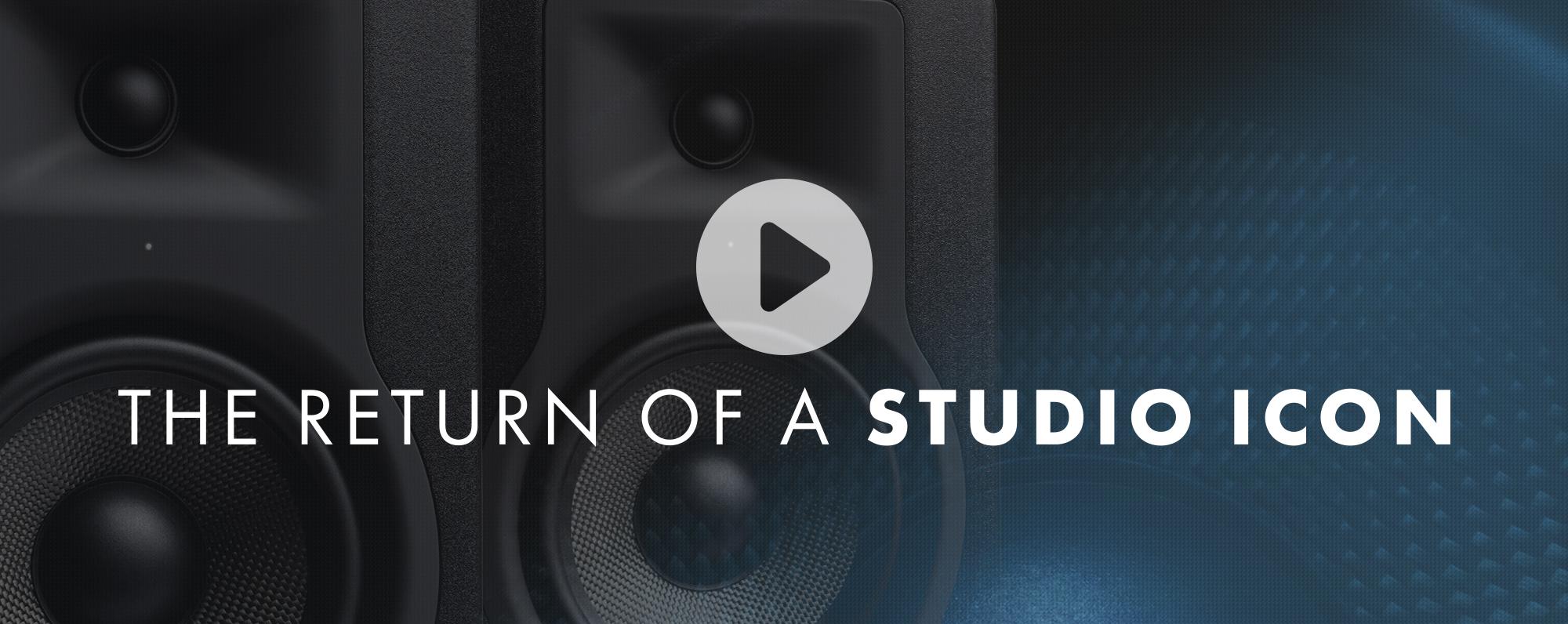 m audio rh m audio com M-Audio BX5a Deluxe Review M-Audio BX5a Repair