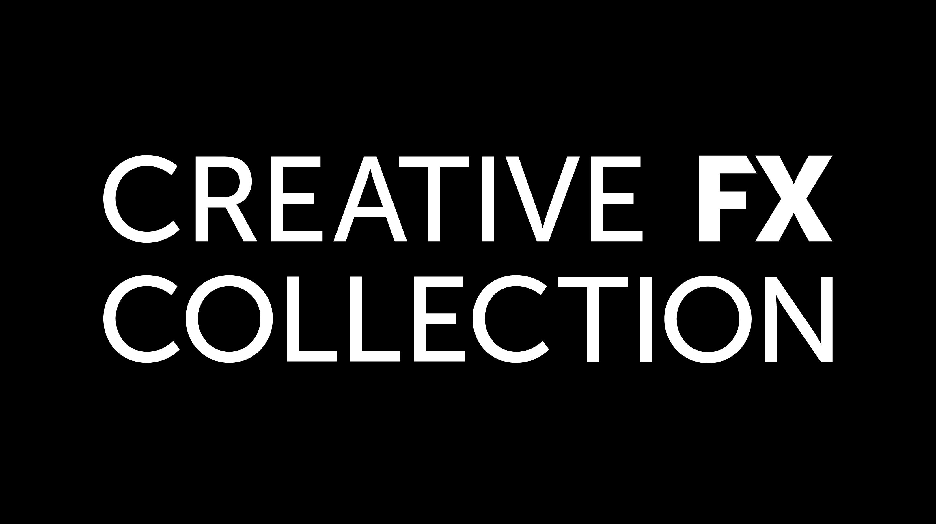 AIR Creative FX Collection